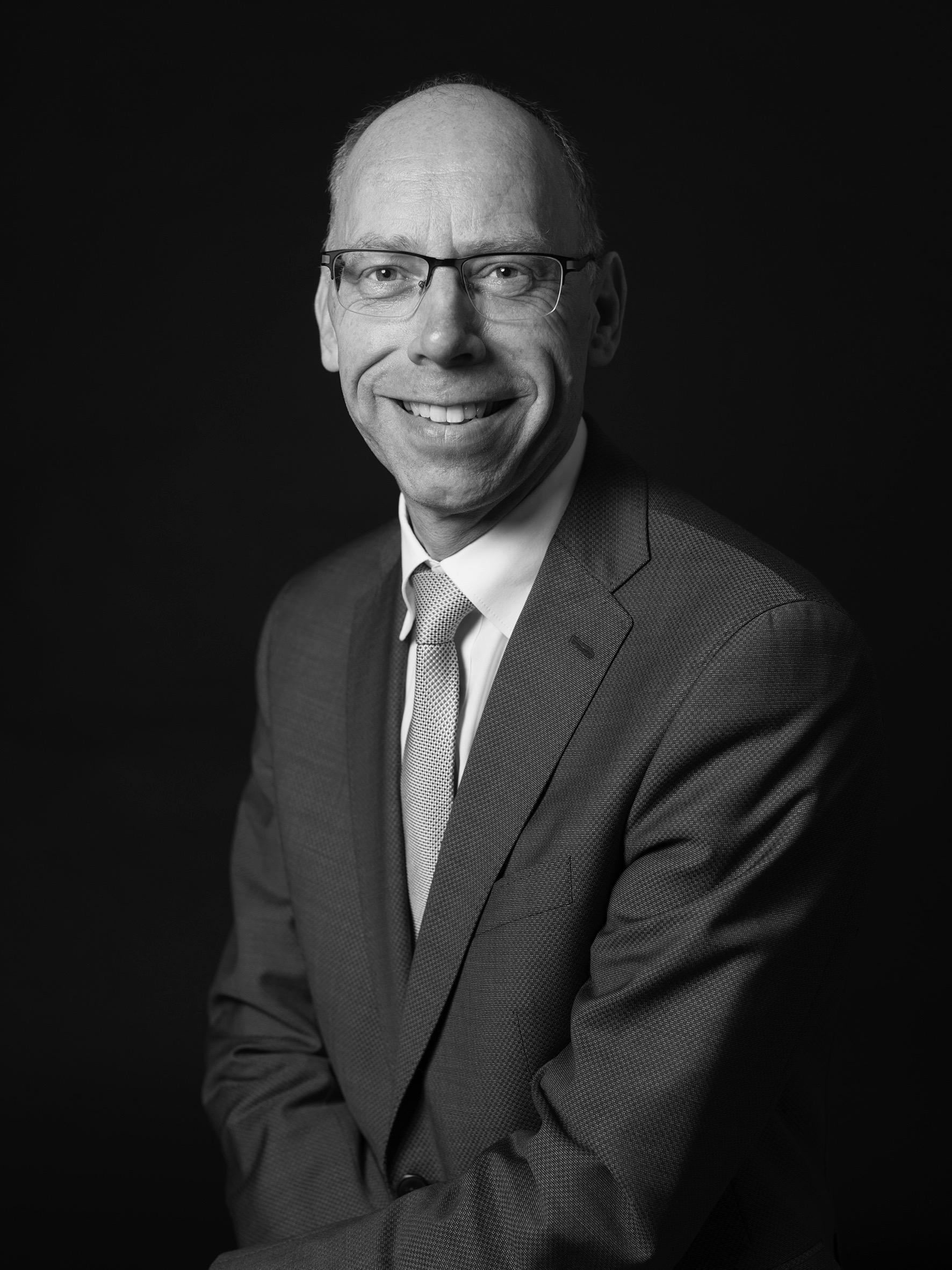 Dick Horsten